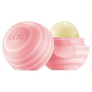 eos Visibly Soft Coconut Milk Lip Balm Sphere