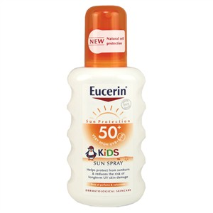 Eucerin Kids Sun Spray SPF 50+