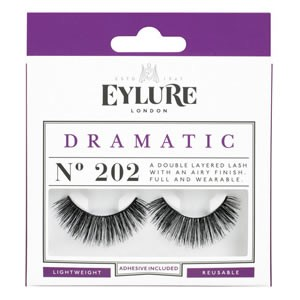 Eylure Dramatic Lashes No 202