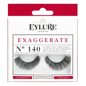 Eylure Exaggerate Lashes No.140