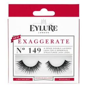 Eylure Exaggerate Lashes No.149