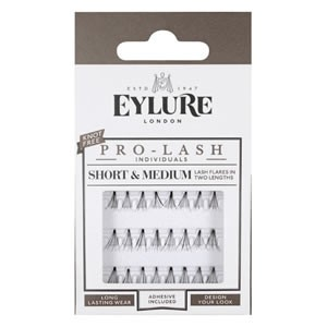 Eylure Pro-Lash Individuals Mini Trial Pack