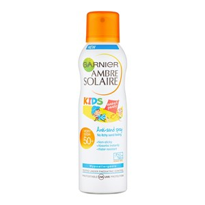 Garnier Ambre Solaire Kids Anti-Sand Spray SPF50
