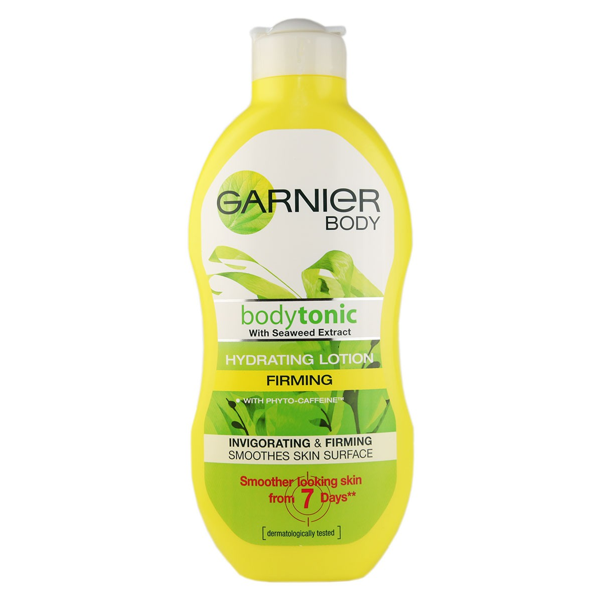 Garnier BodyTonic  Moisturising and Firming Lotion