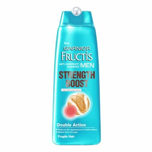 Garnier Fructis Men Anti Hair Fall &amp Anti Dandruff Shampoo 250ml