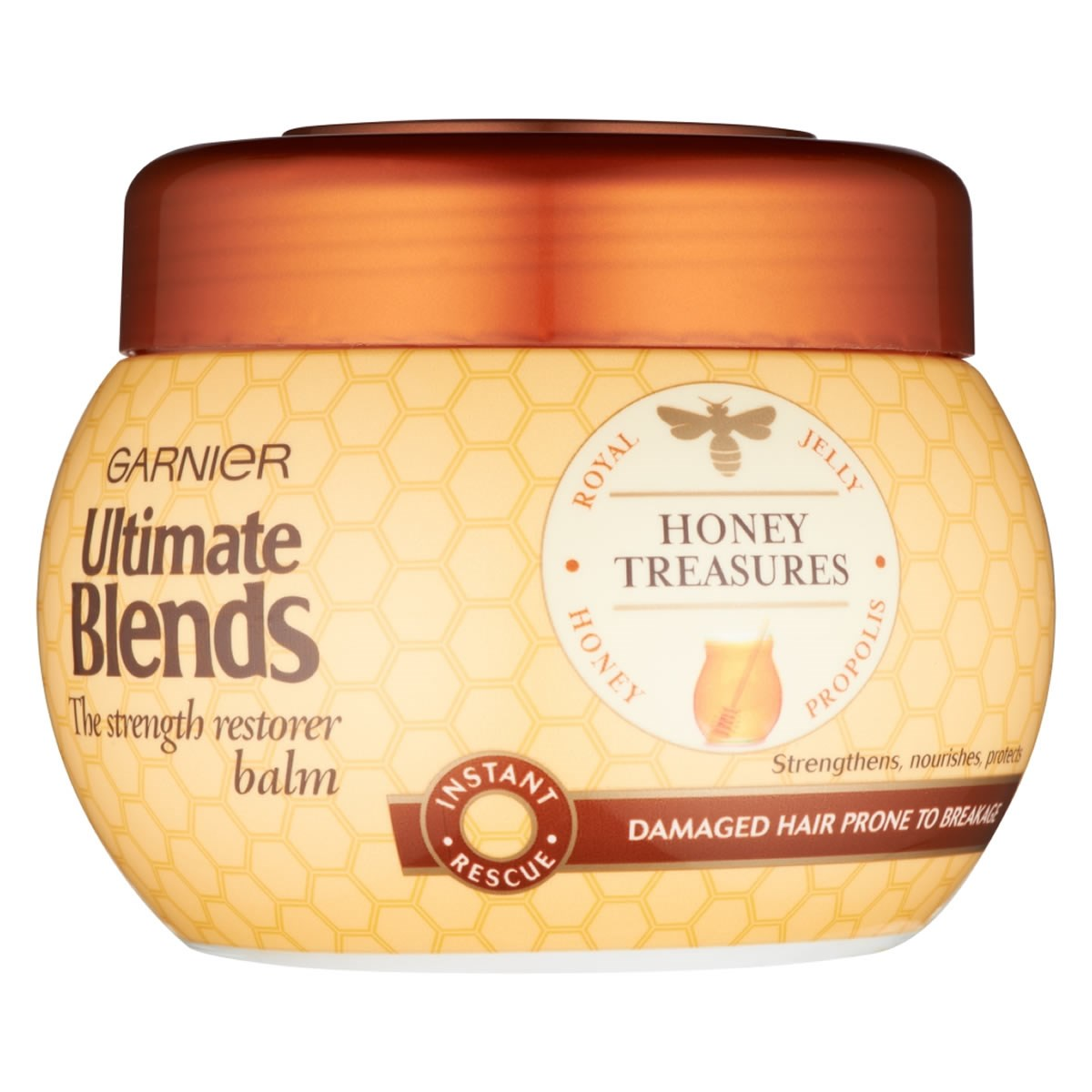 Garnier Ultimate Blends Honey Treasures Mask