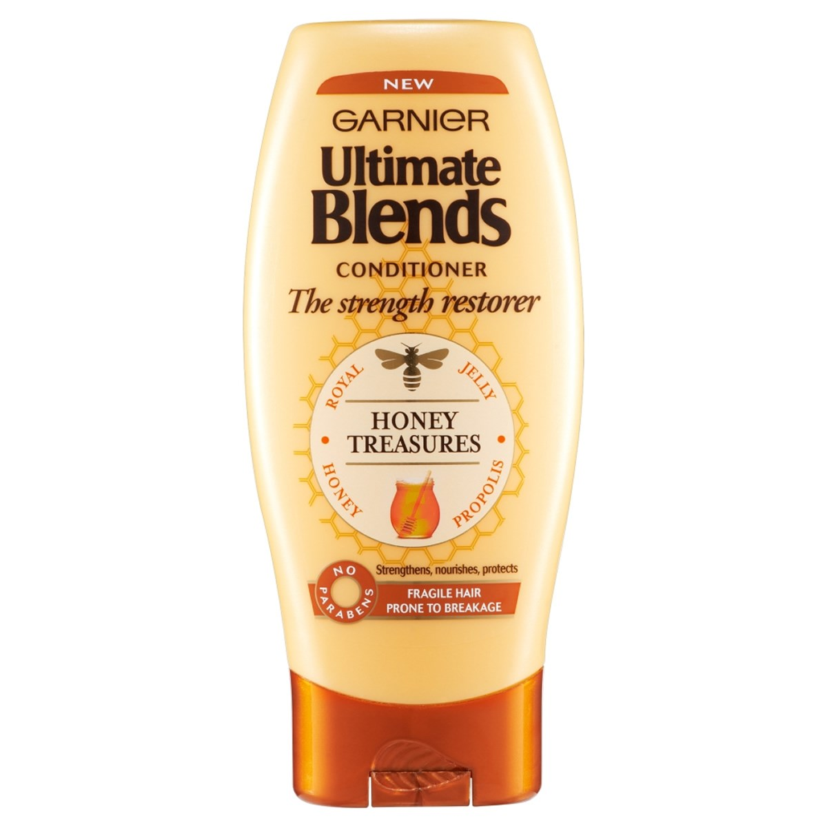 Garnier Ultimate Blends Strength Restorer Conditioner