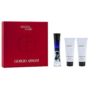 Giorgio Armani Code For Her EDP Gift Set