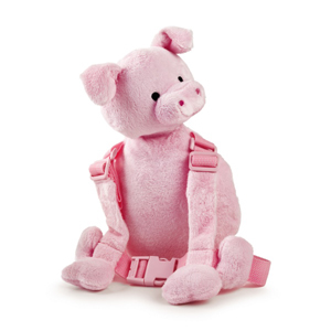 Goldbug Harness Buddy - Pig