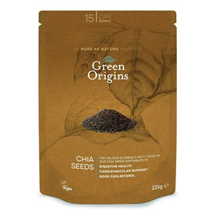 Green Origins Chia Seeds