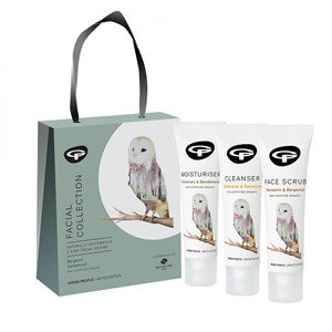 Green People Facial Care Collection - Owl