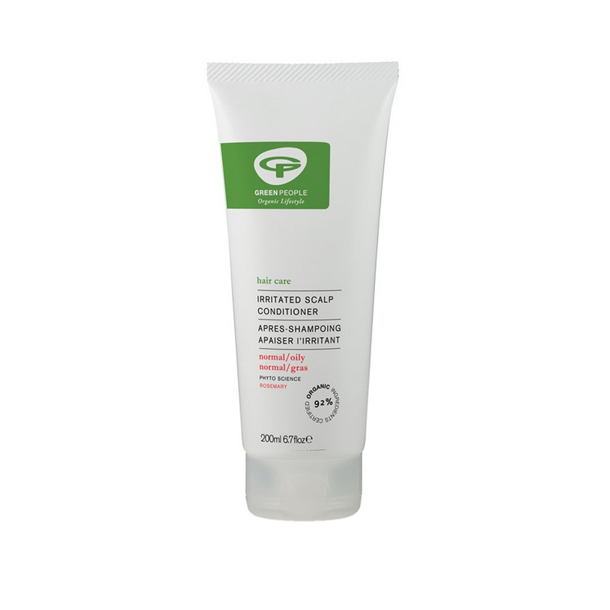 Green People Organic Irritated Scalp Conditioner