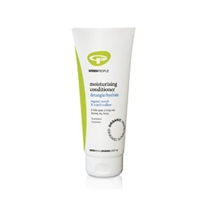 Green People Organic Moisturising Conditioner