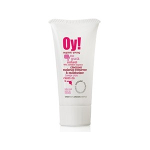 Green People Organic Oy! Cleanse & Moisturise