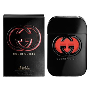 Gucci Guilty Black Pour Femme EDT For Her