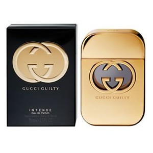 Gucci Guilty Intense EDP For Her 50ml