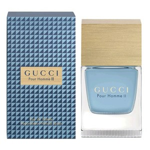 Gucci Pour Homme II EDT For Him