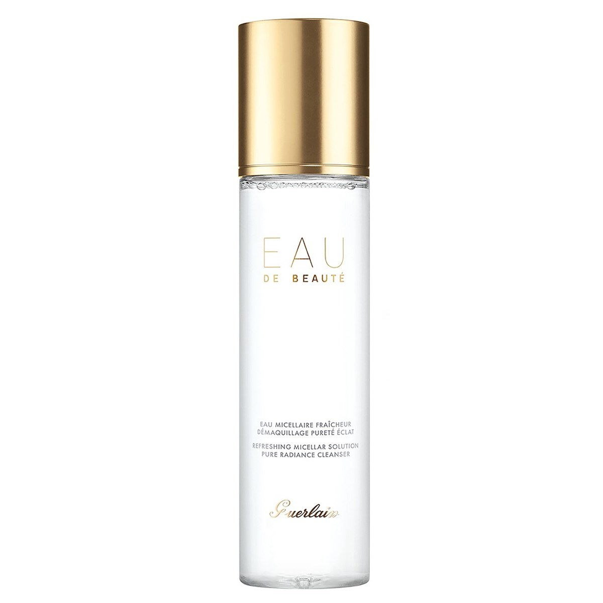 Guerlain Eau de Beauté Refreshing Micellar Solution