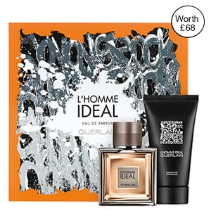Guerlain L'Homme Ideal EDP Gift Set