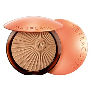 Guerlain Terracotta Sun Tonic Bronzing Powder - Limited Edition