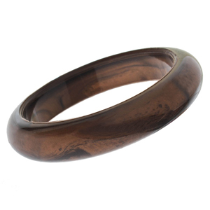 Gumigem Bubba Bangle Teething Bangle - Mocha