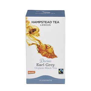 Hampstead Divine Early Grey Tea