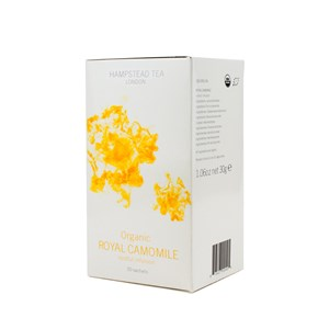 Hampstead Organic Royal Camomile