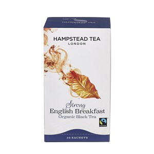 Hampstead Strong English Breakfast Tea