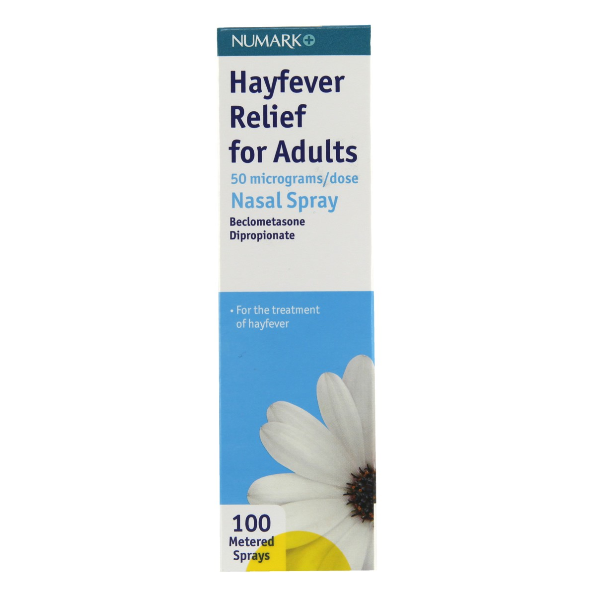 Hayfever Relief for Adults Nasal Spray