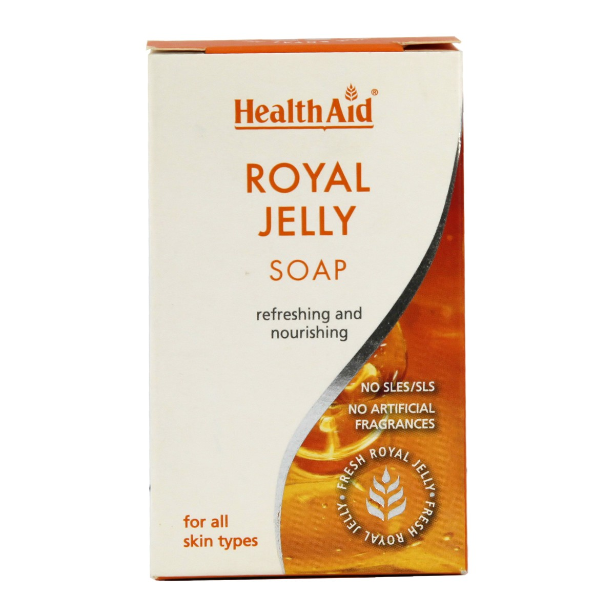Health Aid Royal Jelly Soap