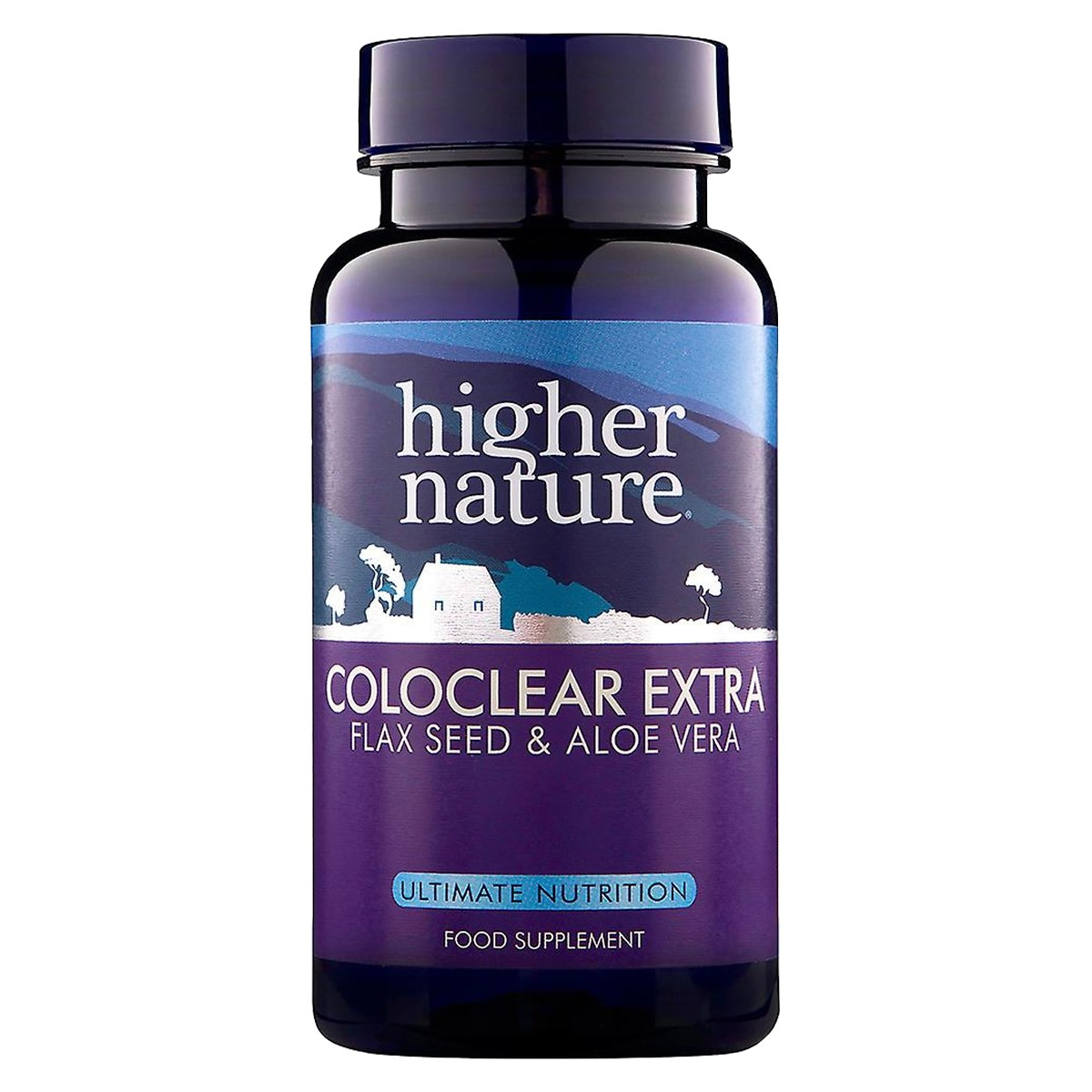 Higher Nature ColoClear Extra