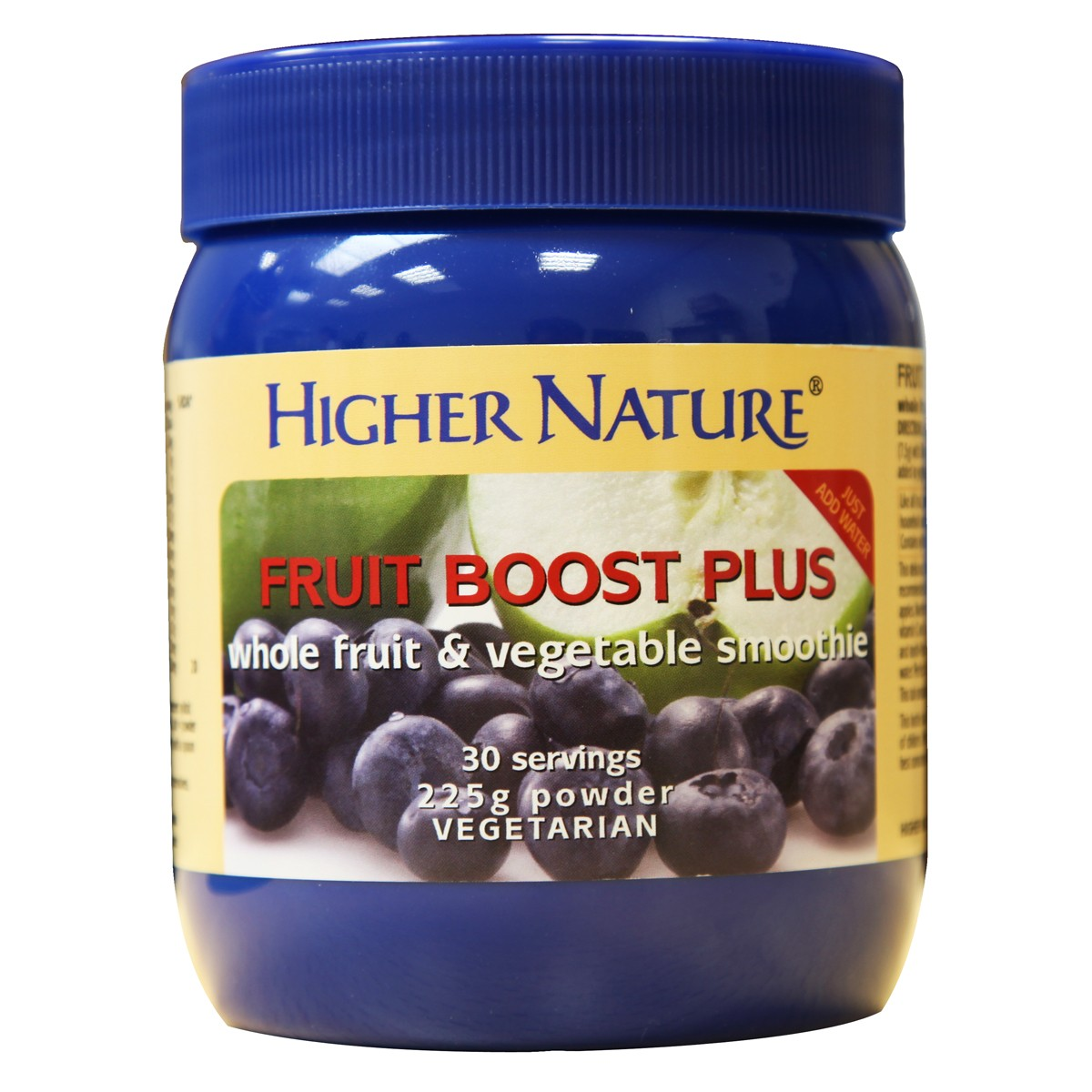 Higher Nature Fruit Boost Plus(formerly Easy 3)