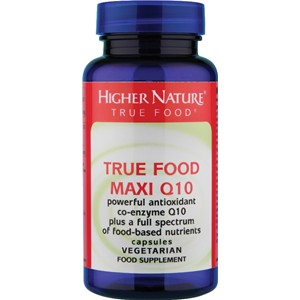 Higher Nature True Food® Maxi Q10