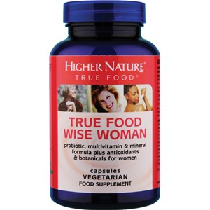 Higher Nature True Food® Wise Woman