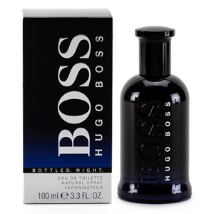 Hugo Boss - Boss Bottled Night EDT For Him