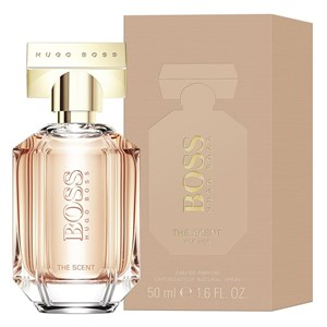 Hugo Boss  Boss The Scent EDT For Her 30ml