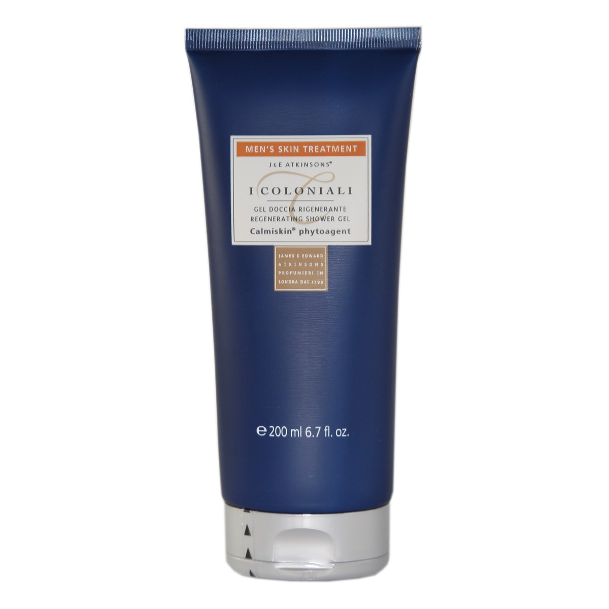 I Coloniali Regenerating Shower Gel For Men