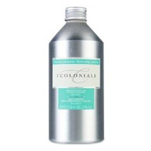 I Coloniali Softening Bath & Shower Cream with Bamboo Extract