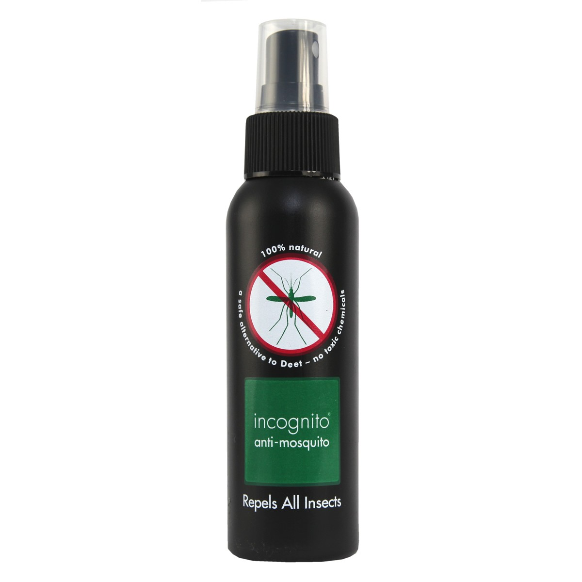 Incognito Anti-Moisquito Spray