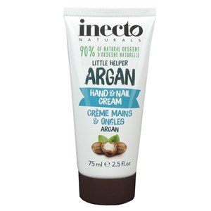 Inecto Naturals Little Helper Argan Hand & Nail Cream