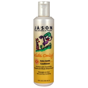 Jason Kids Only Conditioner Extra Gentle