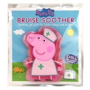 Jellyworks Bruise Soother - Peppa Pig