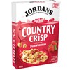 Jordans Country Crisp Strawberry Clusters