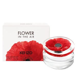 Kenzo Flower In The Air Eau De Parfum For Her 100ml