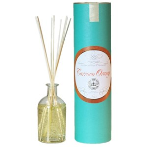 Kew Royal Botanic Gardens Tarroco Orange Reed Diffuser