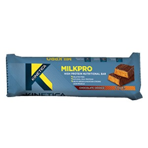Kinetica MilkPro Chocolate Orange Bar