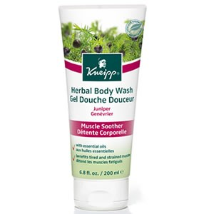 Kneipp Juniper Muscle Soother Body Wash