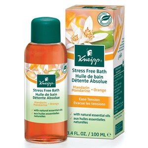 Kneipp Stress Free Mandarin & Orange Bath