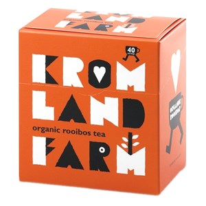 Kromland Farm Rooibos Original Tea