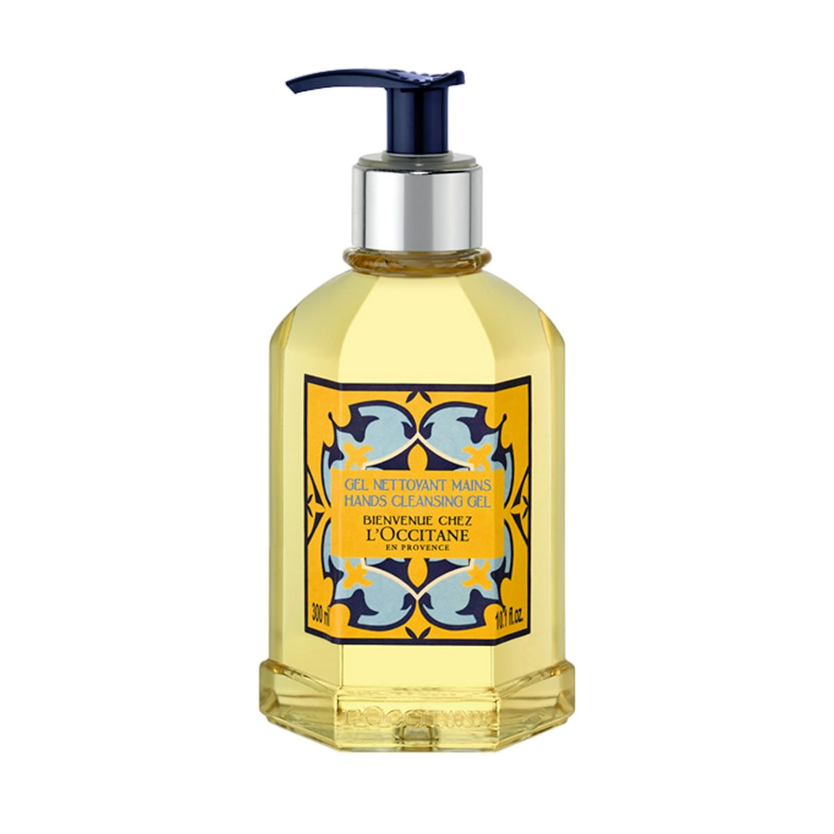 L'Occitane En Provence Welcome Home Hands Cleansing Gel